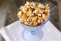 A passion for popcorn
