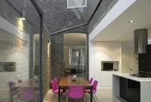 Extension / Ideas for our home extension.
