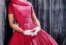 Máquina do tempo:'vestidos'