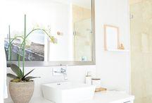 M. Núñez / Referentes de baños y cocina