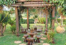 Jardim de Fazenda