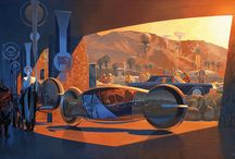 MASTERS: SYD MEAD