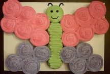 baby shower ideas / by Trisyena Harris
