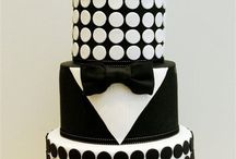 Corporate and Event Cake Inspiration