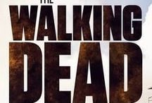 The Walking Dead / The Walking Dead and Zombies/Walkers / by Bella Blu