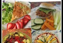 Recipes to Try: Freezer cooking