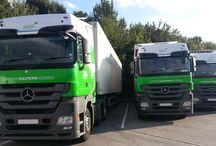 CSL Trucks / Corporate Solutions Logistics photos