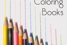Coloring workshop