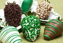 St. Patrick's Day/My Birthday! / March 17th.