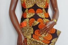 Women Nigeria Fabrics