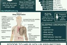 Tips for help with sleeping