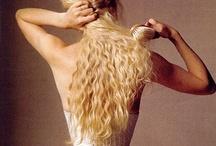 My Hair... / by Robin Miller Cresci