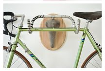 bike furniture and storage