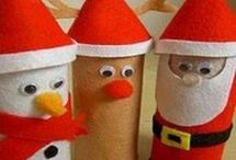 Z kerst in de klas