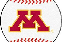 University of Minnesota--Twin Cities / by GiftProfessor