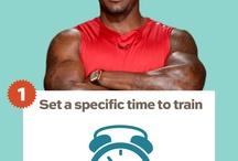 Workout / Let's get it together