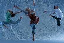 Site specific dance