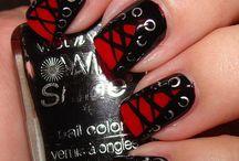 nail art / by Yvonne Becker