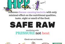 Paw Naturals - The Raw Diet