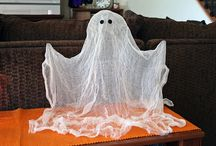 Halloween Decorations / by FrightCatalog.com