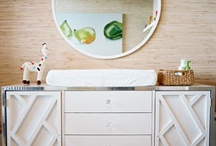 Baby K Nursery / by Blair Kersenbrock