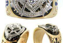 Masonic Gear