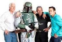 Star Wars Celebration Europe II / All about a amazing Star Wars Weekend, July 2013