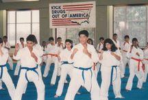 Kickstart Kids Throwback Thursday / Throwback Thursday photos from the Kickstart Kids archives.