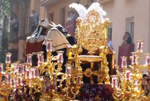 Easter in Seville / Easter in Seville, known in Spain as 'Samana Santa' or Holy Week
