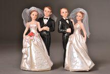 Lembrancinhas de  casamento / Todos os tipos de decoração para seu evento de casamento.