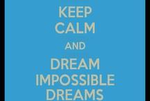 Dream! / Taylor swift