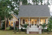 Arquitetura [Casa do Sonhos]