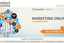 Cursuri Proiect ContaPlus in luna octombrie / www.proiect-contaplus.ro