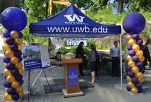 UWB 3 Groundbreaking  / by Green Schoolhouse