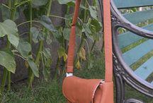 Bag patterns to make