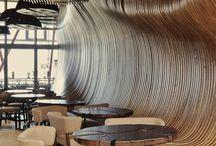 Cafés ou bares