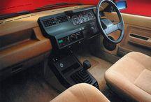 Renault Historic Board