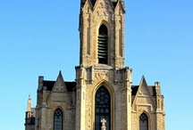 Beautiful Churches / Showcasing Historic Beautiful Churches and Temples from across the world