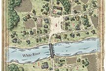 mapy-místa