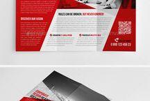 Desain Brosur/Leaflet
