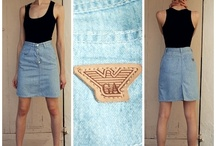 Very Vintage / My Vintage Fashion Collection Shop