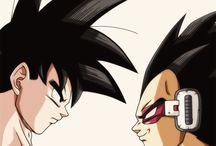 VS / Best fight and versus