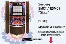 Jukebox Manuals Seeburg / Downloadable Seeburg Jukebox Manuals in PDF https://www.jukeboxmanuals.com/seeburg.html