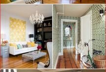 For the Home/ building designs/ interiors / by Kelly Renee