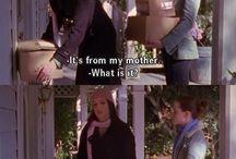 Gilmore Grils :)
