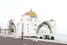 Mosque Traveller