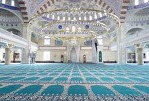 mosque♡