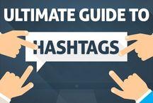 Infographics: Hashtag #