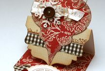Christmas card ideas / by Leigh Ann Bryson