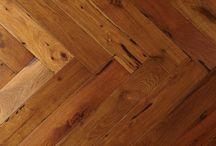 Original Old Wood Limited - Holzböden und Wandverkleidungen aus Altholz